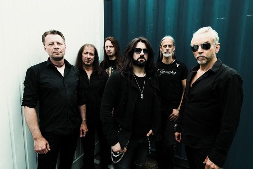Niemiecko-włoska grupa The Unity zarejestrowała nowy album.
