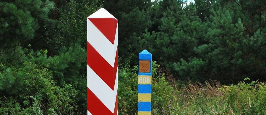 Dwóch obywateli Pakistanu nielegalnie przekroczyło polsko-ukraińską granicę na Podkarpaciu. Zostali zatrzymani przez strażników granicznych z Horyńca-Zdroju. 30- i 34-latek planowali przedostać się przez Polskę do Francji lub Hiszpanii. Będą jednak musieli wrócić na Ukrainę - poinformowała w poniedziałek Straż Graniczna.