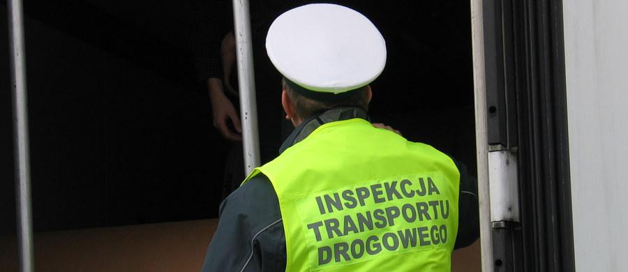 Pracownicy Inspekcji Transportu Drogowego mogą niedługo rozpocząć protest. Związkowcy z ITD prowadzą właśnie wśród pracowników referendum dotyczące wejścia w spór zbiorowy z pracodawcą. Chcą poprawy sytuacji kadrowej i lepszych zarobków.