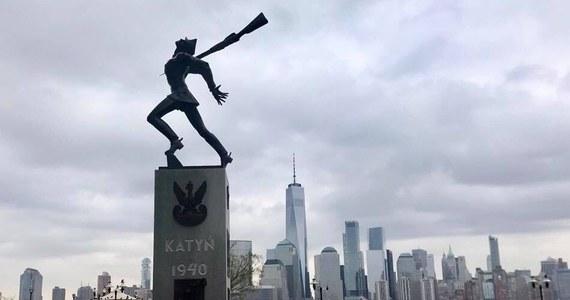 Wniosek o zorganizowane referendum w sprawie Pomnika Katyńskiego w Jersey City - na tym etapie - odrzucony. Organizatorzy nie zdołali zebrać odpowiedniej liczby podpisów. Część z nich odrzucono.
