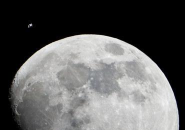 Na Księżycu mogło być kiedyś życie. I nie chodzi o astronautów programu Apollo...