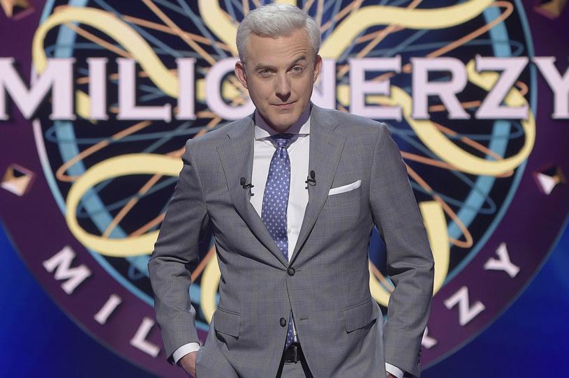 """Stacja TVN informuje, że trwa casting do kolejnej edycji popularnego programu """"Milionerzy"""". Ktoś ma ochotę się zgłosić?"""