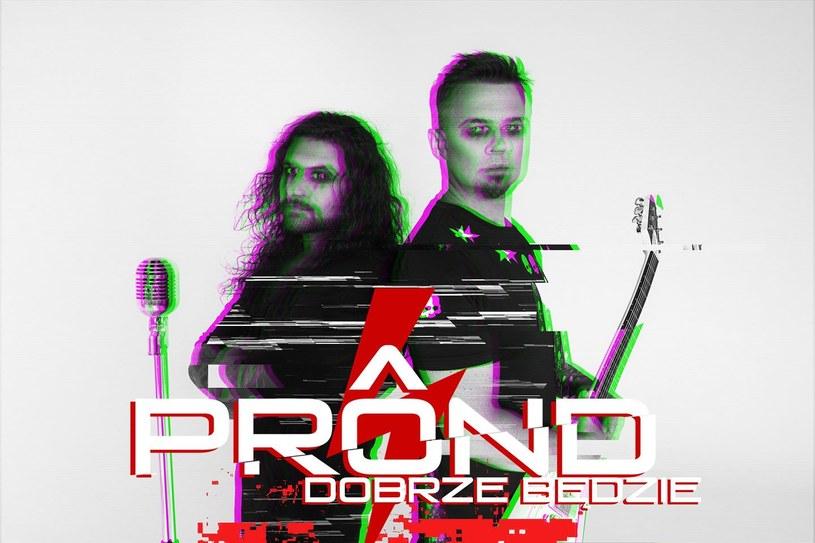 Pod nazwą Prond ukrywają się Piotrek Połać i Matt Kowalsky. 20 lipca ukazała się ich debiutancka EP-ka.