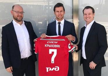 Oficjalnie: Grzegorz Krychowiak w nowym klubie