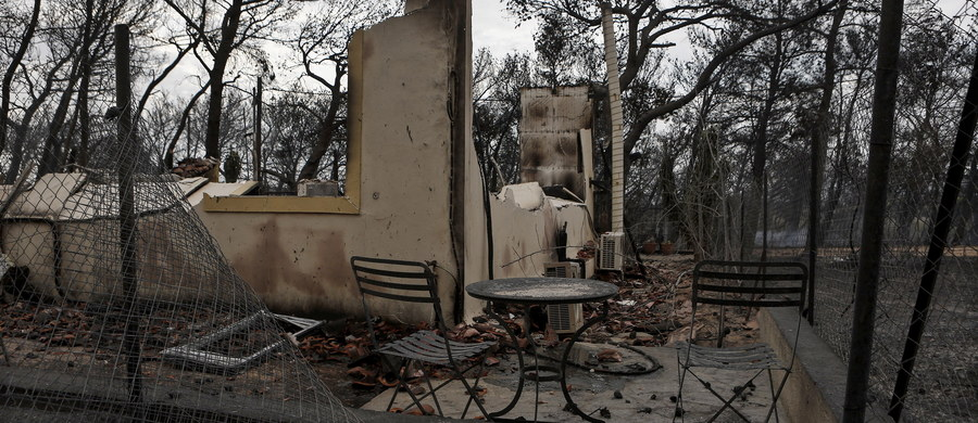 """""""Nasi turyści są bezpieczni, ich życiu nic nie zagraża"""" - zapewnia reportera RMF FM biuro podróży Itaka. Według jego przedstawicieli, klienci w Grecji przebywają głównie w regionach, których nie dotknęły pożary. Z informacji PIT wynika, że bezpieczni są też klienci biura Rainbow Tours."""