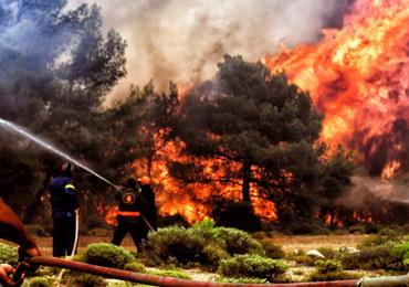 Polscy strażacy gotowi, by wyruszyć do Grecji