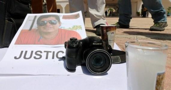 W meksykańskim kurorcie Playa del Carmen w stanie Quintana Roo zastrzelony został we wtorek dziennikarz, założyciel portalu internetowego Playa News - poinformowała miejscowa prokuratura. Zabójca nie został ujęty.