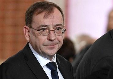 SN nie uwzględnił wniosku o odwieszenie postępowania ws. Mariusza Kamińskiego