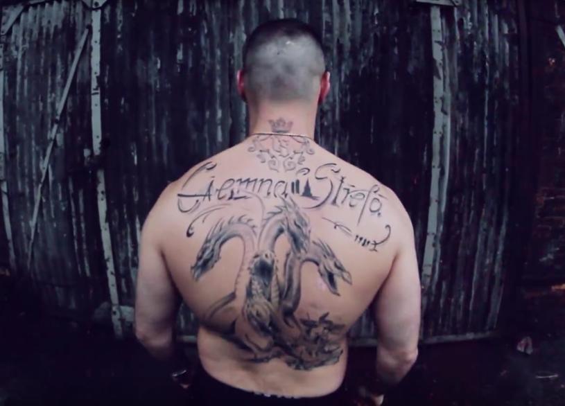 Środowisko hiphopowe stanęło w obronie skazanego na pięć i pół roku więzienia Bonusa RPK. Raperzy nagłaśniają sprawę pod hasztagiem #MuremZaBonusem.