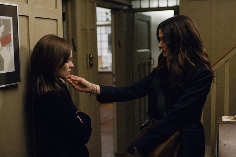 """Po sukcesie nagrodzonej Oscarem """"Fantastycznej kobiety"""" Sebastián Lelio powraca z wyjątkową historią o zakazanej miłości, w której główne role zagrały Rachel Weisz i Rachel McAdams."""
