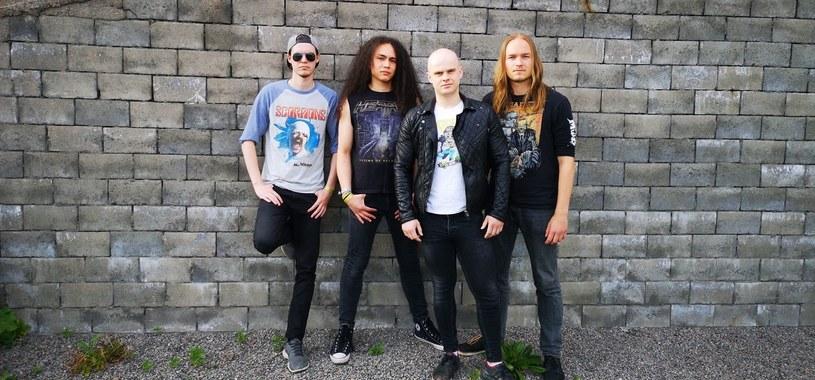 Thrashmetalowa grupa Tantara z Norwegii szykuje się do premiery drugiego albumu.