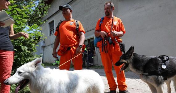 Holandia wysłała do Włoch ekipę ratowników z psami tropiącymi. Mają oni pomóc w poszukiwaniu zaginionej od sześciu dni 12-letniej, autystycznej dziewczynki. Iuschra Gazi oddaliła się od grupy niepełnosprawnych dzieci, które były na pieszej wycieczce w zalesionych, górskich terenach w okolicach miasta Brescia.