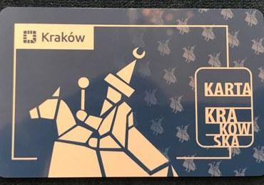 Tańsze bilety MPK i zniżki w restauracjach. Rusza Karta Krakowska