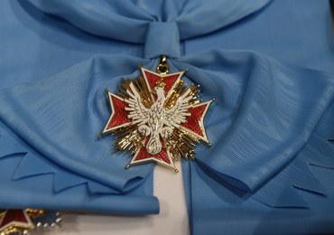 Apel o nadanie Orderów Orła Białego obrońcom Lwowa