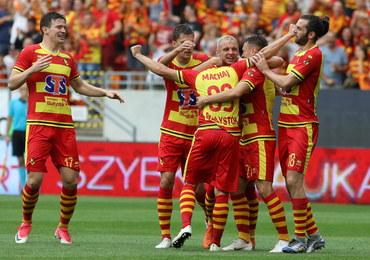 Liga Europejska: Skromne zwycięstwo Jagiellonii nad portugalskim Rio Ave w 2. rundzie kwalifikacji