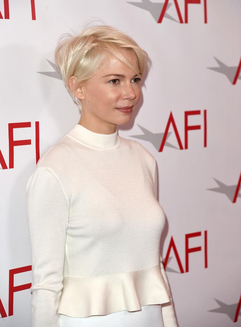Amerykańska aktorka Michelle Williams wzięła sekretny ślub z Philem Elverumem tworzącym pod pseudonimem Mount Eerie.
