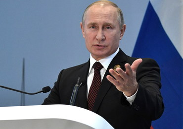 Władimir Putin zaprasza Donalda Trumpa do Moskwy