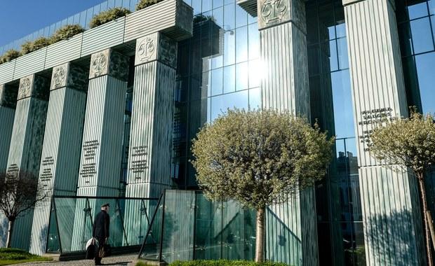 Do Krajowej Rady Sądownictwa wpłynęły dotąd 133 kandydatury na sędziów Sądu Najwyższego. Najwięcej - 61 kandydatur - wpłynęło dotychczas na wakaty w Izbie Dyscyplinarnej SN.