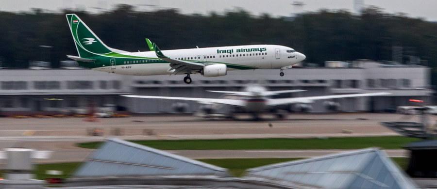 Irackie linie lotnicze zawiesiły dwóch pilotów, którzy pobili się  w czasie lotu z Bagdadu do Maszhadu. Iraqi Airways zapowiadają śledztwo i dalsze konsekwencje karne.