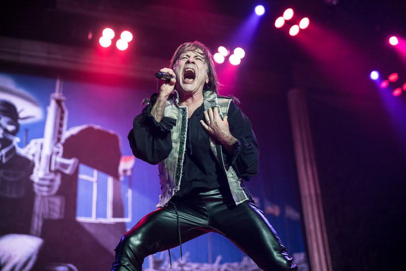 Iron Maiden wystąpili w Krakowie. Spektakularny koncert przyciągnął tłumy do Tauron Kraków Areny. Nie zabrakło także polskich akcentów. Przeczytajcie naszą relację i zobaczcie zdjęcia.