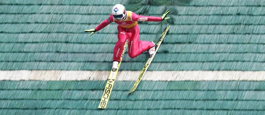 Kamil Stoch wygrał konkurs Letniej Grand Prix w skokach narciarskich w niemieckim Hinterzarten. Drugie miejsce zajął reprezentant gospodarzy Karl Geiger, trzecie Szwajcar Killian Peier, a czwarte Piotr Żyła.