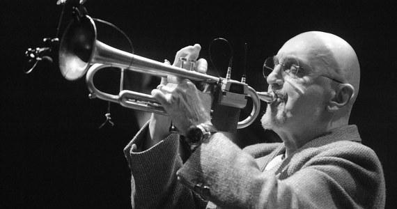 Jeden z najwybitniejszych muzyków w historii polskiego jazzu zmarł dziś nad ranem 29 lipca 2018 roku w szpitalu onkologicznym w Warszawie. Od kilku miesięcy chorował na raka płuc. Miał 76 lat.