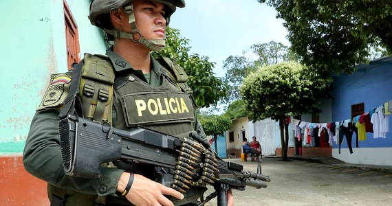 Kolumbijskie władze zatrzymały 18 osób oskarżanych o czerpanie korzyści z seksualnego wykorzystywania 250 dziewczynek i niepełnoletnich nastolatek - poinformowała hiszpańska agencja informacyjna EFE. Wiele z ofiar pochodzi z Wenezueli.