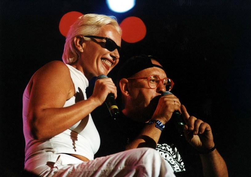 Kora z zespołem Maanam tylko raz wystąpiła na Przystanku Woodstock. Po śmierci wokalistki Jurek Owsiak ogłosił, że ten występ zostanie przypomniany podczas tegorocznej edycji Pol'And'Rock Festival.