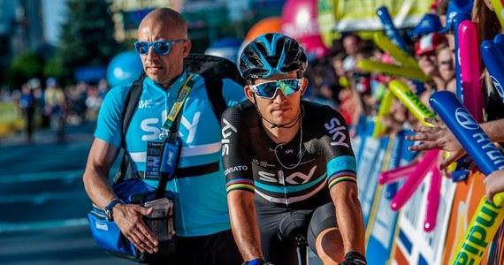 To już pewne – Michał Kwiatkowski,  który startował w zakończonym w niedzielę Tour de France i wystartuje w 75. Tour de Pologne UCI World Tour. Wraz z nim w brytyjskiej grupie Sky pojadą także dwaj inni polscy kolarze - Michał Gołaś i Łukasz Wiśniowski.