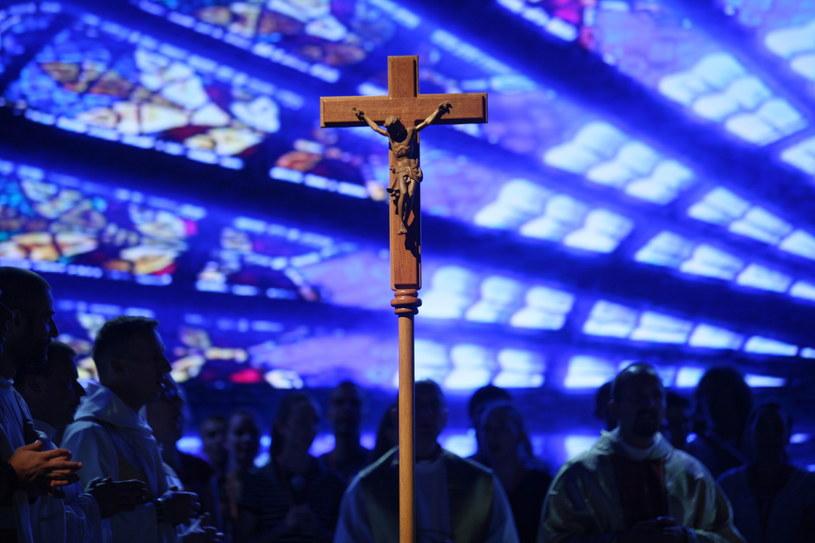 """Tegorocznej edycji Pol'And'Rock Festival (dawny Przystanek Woodstock) tradycyjnie towarzyszy Przystanek Jezus. Hasłem przewodnim 19. edycji jest """"Ku wolności wyswobodził nas Chrystus"""" (Ga 5, 1)."""