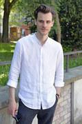 """Kamerdyner"": Wampiryczny Marcel Sabat"