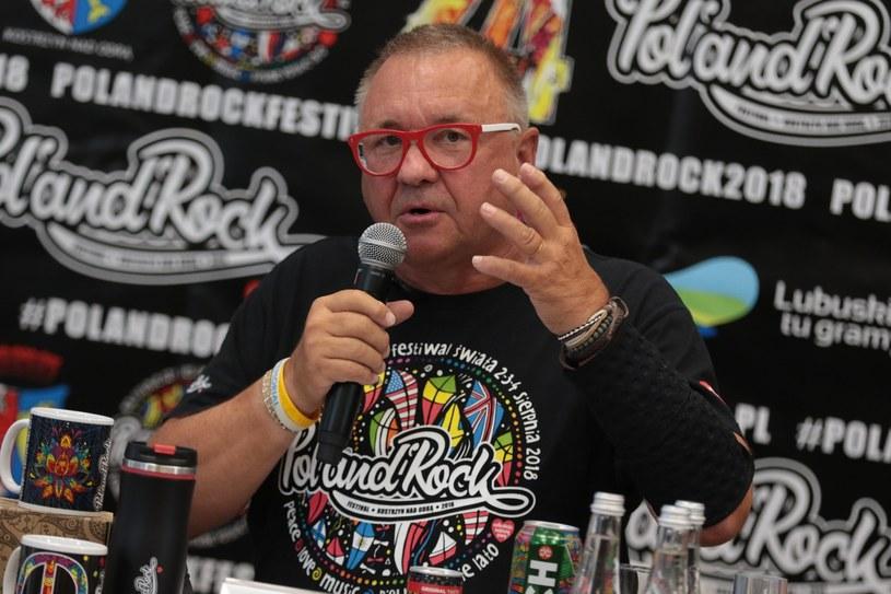 W czwartek (2 sierpnia) w Kostrzynie nad Odrą oficjalnie rozpocznie się tegoroczna edycja Pol'And'Rock Festival. Jurek Owsiak opowiedział nam, co będzie się działo podczas 24. edycji Najpiękniejszego Festiwalu Świata.
