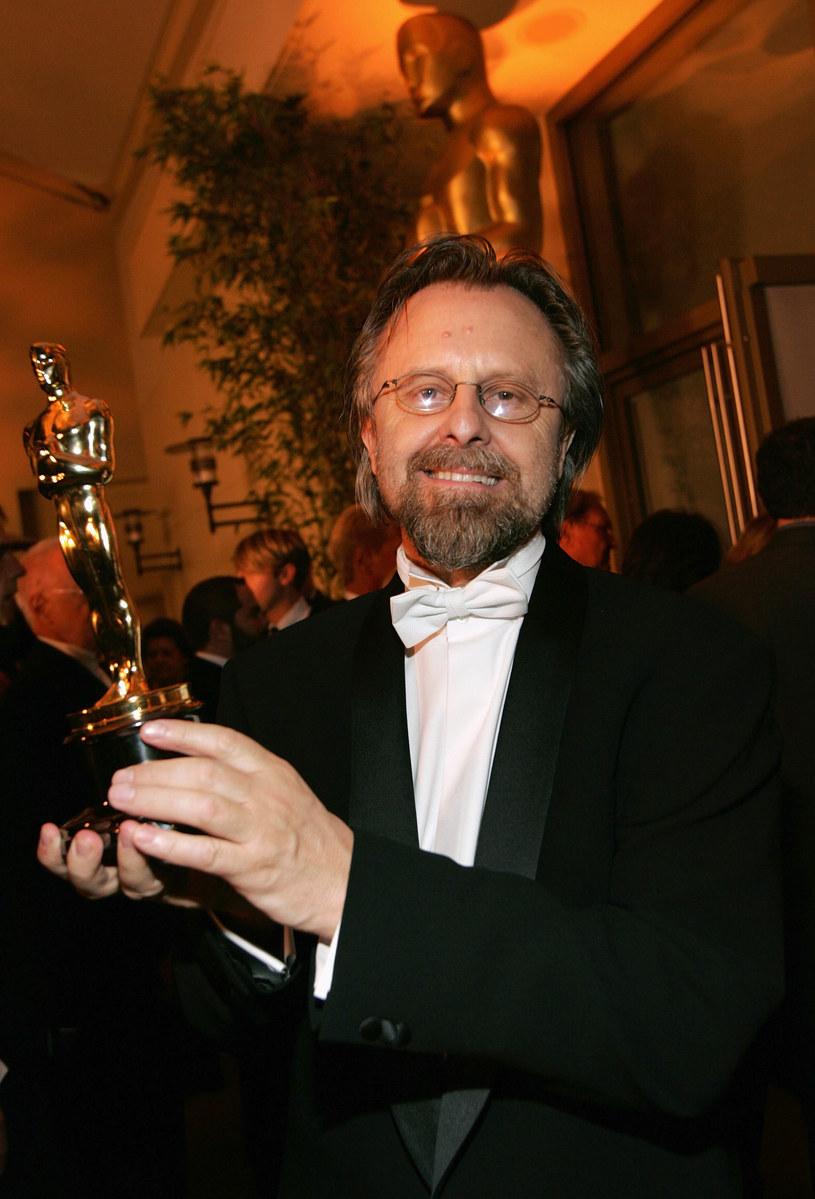 Kompozytor Jan A. P. Kaczmarek został szefem komisji, która wyłoni polskiego kandydata do Oscara