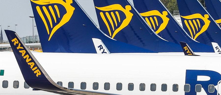 W związku z możliwym rozszerzeniem strajków pracowników irlandzkiego przewoźnika Ryanair szef linii Michael O'Leary powiedział we wtorek, że możliwe jest przeniesienie personelu i samolotów do Polski, by uniknąć strat dla firmy.