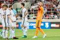 El. LM. Spartak - Legia 0-1. Klafurić: Dwumecz przegraliśmy w Warszawie