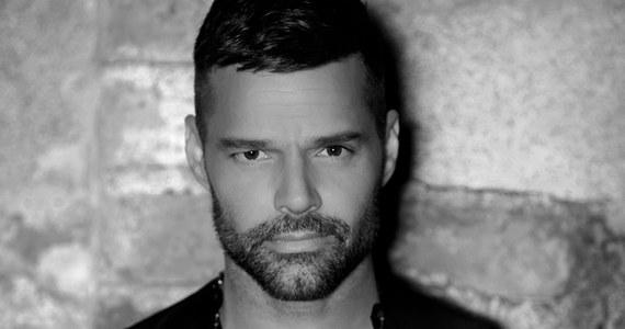 Wyczekiwany powrót jednego z najpopularniejszych wokalistów latynoamerykańskich! Ricky Martin wystąpi w gdańsko-sopockiej Ergo Arenie już 7 września 2018!
