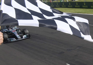Formuła 1: Kubica z drugim czasem porannej sesji testów na torze Hungaroring