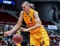 Filip Dylewicz koszykarzem Asseco Gdynia