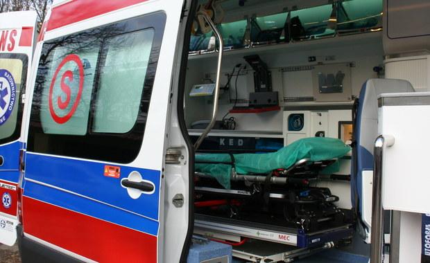 Obok Pogotowia Ratunkowego ma funkcjonować Pogotowie Transportowe. Ministerstwo Zdrowia chce unormować transport pacjentów między placówkami medycznymi.