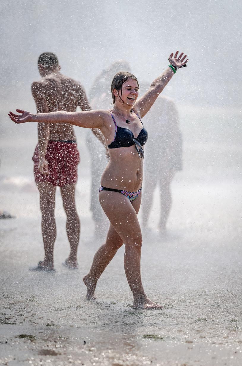 Tegoroczna edycja Pol'and'Rock Festival (wcześniej odbywającego się pod nazwą Przystanek Woodstock) zapowiada się na najgorętszą od lat. Jaka pogoda czeka na festiwalowiczów w Kostrzynie nad Odrą?