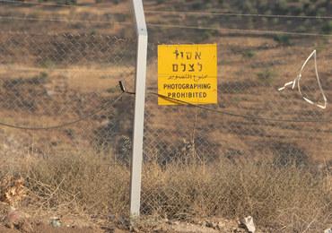Interfax: Rosja rozmieści policję wojskową na Wzgórzach Golan