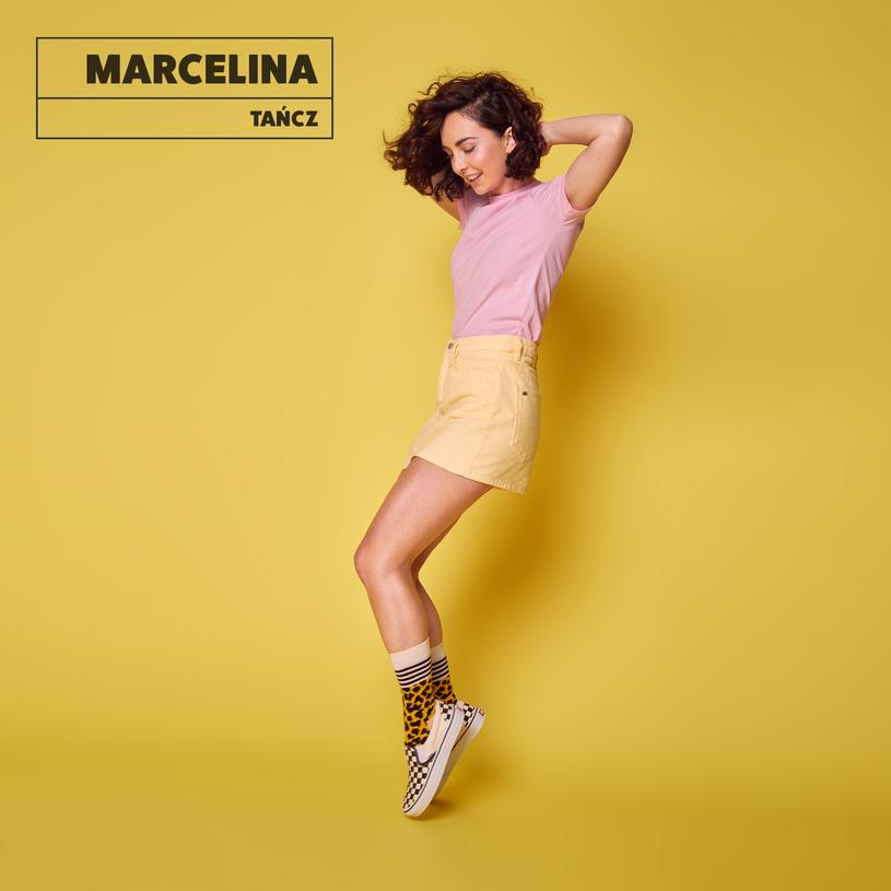 """Marcelina zaprezentowała nowy utwór """"Tańcz"""". Piosenka zwiastuje nową płytę wokalistki zatytułowaną """"Koniec wakacji""""."""