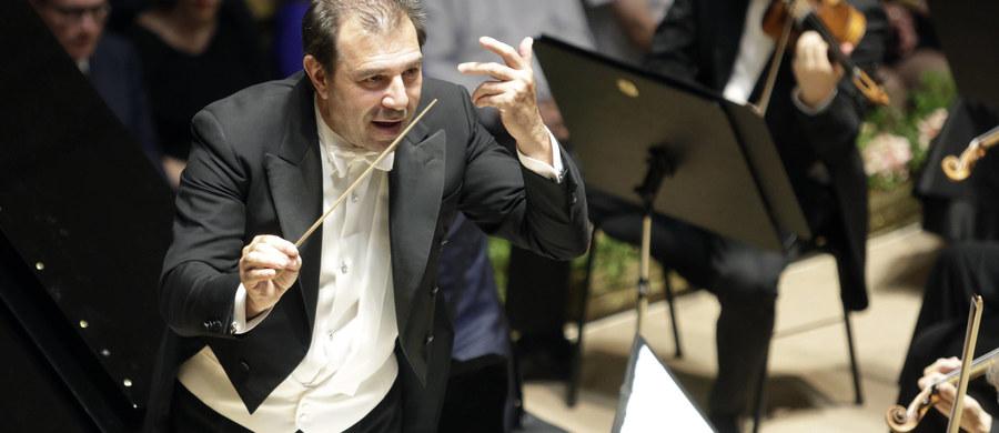 """Ceniona na całym świecie królewska orkiestra symfoniczna Concertgebouw z Amsterdamu poinformowała w czwartek o zwolnieniu dyrygenta Daniele Gattiego, podejrzewanego o molestowanie seksualne. To efekt zeszłotygodniowej publikacji dziennika """"Washington Post""""."""