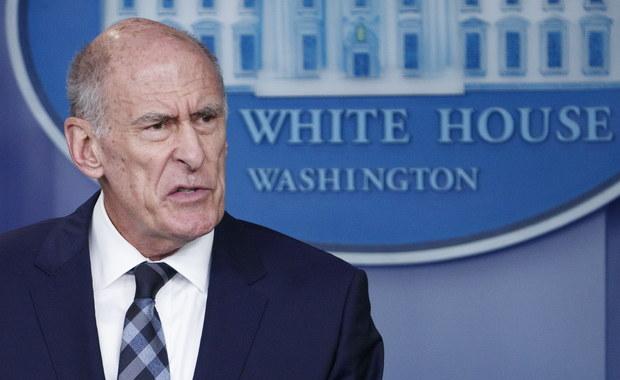 Dyrektor wywiadu krajowego USA Dan Coats oraz szefowie agencji wywiadowczych ostrzegli podczas czwartkowego briefingu w Białym Domu, że Rosjanie będą usiłowali wpłynąć na wyniki wyborów do Kongresu oraz wyborów prezydenckich w 2020 roku.