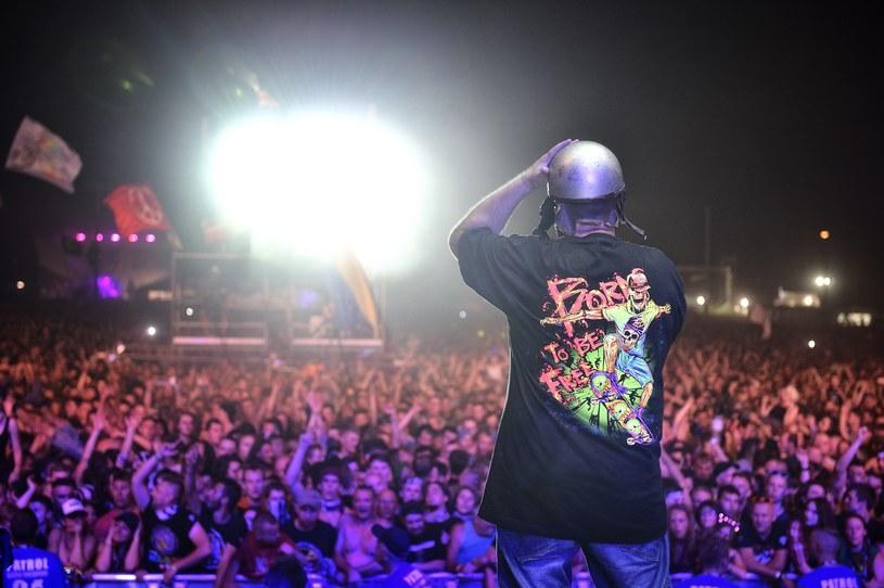 """""""Zróbmy wszystko, żeby pewien foch poszedł precz"""" - tak Jurek Owsiak zapowiedział urodzinowy koncert 30-lecia grupy Big Cyc na Małej Scenie Pol'and'Rock (2 sierpnia)."""