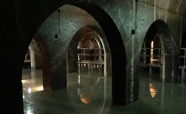 W Gdańsku oficjalnie otwarty został dziś historyczny Zbiornik Wody Stara Orunia. Mieszkańcy i turyści jednak zwiedzać będą mogli go dopiero za tydzień. Trzeba będzie się spieszyć bo za kilka tygodni obiekt zostanie zamknięty.
