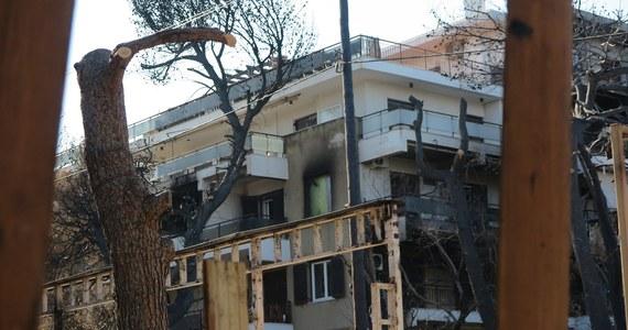 Życie powoli wraca do Mati, miejscowości w greckiej Attyce, dotkniętej niedawno pożarem. Na miejscu trwa wielkie sprzątanie, region na pewno odczuje tąpnięcie po tej klęsce żywiołowej - informuje nasza specjalna wysłanniczka do Grecji Aneta Łuczkowska.