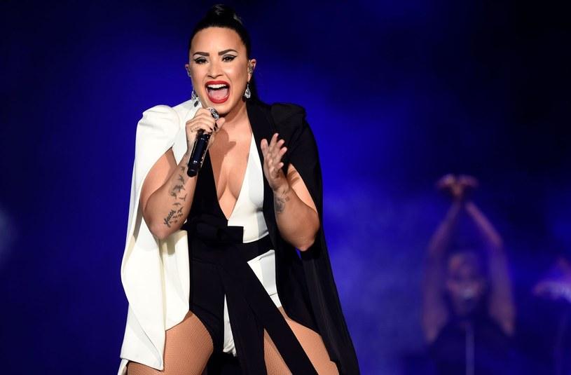 Na Instagramie pojawił się pierwszy wpis Demi Lovato po tym, jak amerykańska wokalistka trafiła do szpitala po przedawkowaniu narkotyków.
