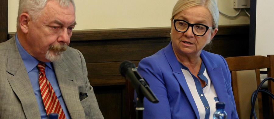 Zastępczyni prezydenta Krakowa Jacka Majchrowskiego ds. rozwoju miasta Elżbieta Koterba została zdymisjonowana w atmosferze skandalu. Chodzi o budowę nowego osiedla w ramach programu Mieszkanie+.
