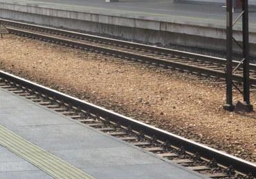 Dwa tragiczne wypadki na przejazdach kolejowych w Śląskiem